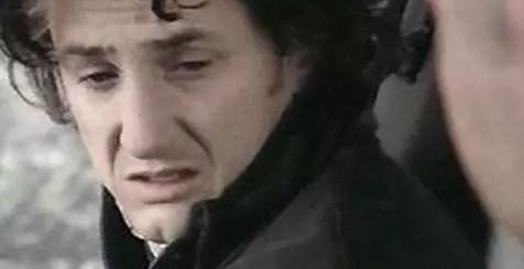 Top 10 - filmy z Seanem Pennem - 21 gramów