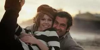 Jane Fonda i Roger Vadim