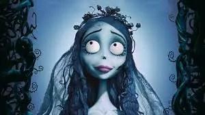 Filmy na Halloween dla dzieci - Gnijąca panna młoda