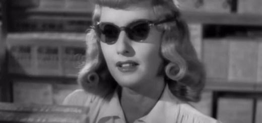 Barbara Stanwyck filmy - Podwójne ubezpieczenie