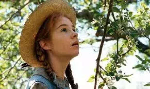 Filmy na jesień - Ania z Zielonego Wzgórza