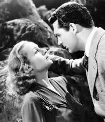 Cary Grant i Carole Lombard filmy