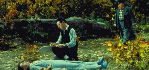 15 filmów na jesień - Kłopoty z Harrym