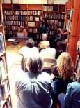 Bill Minor and Jaqui Hope - Monterey Bay Poetry Consortium