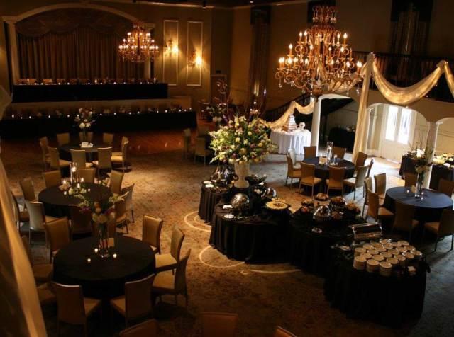 weddings & receptions | jackson ms boutique hotel | best