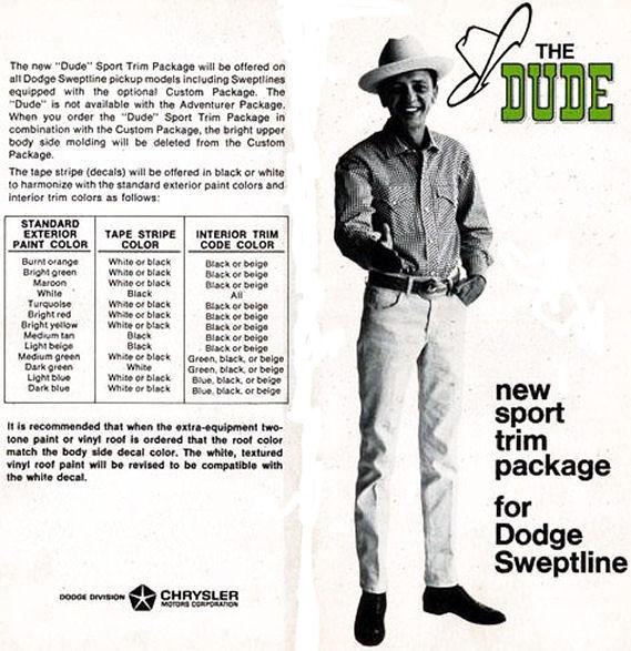 1970 Dodge Truck Ad-05