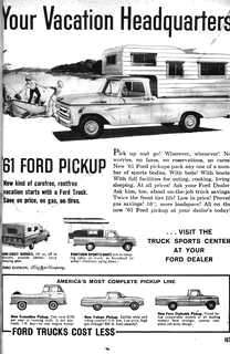 John MacDonald Pickup Truck Review from 1959 to 1973, Real
