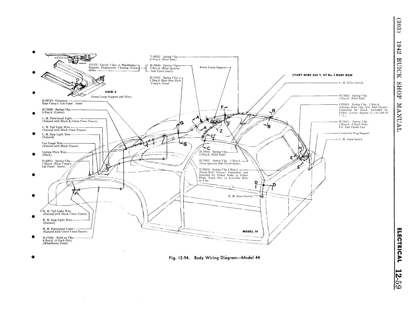 buick lucerne 2007 repair manual
