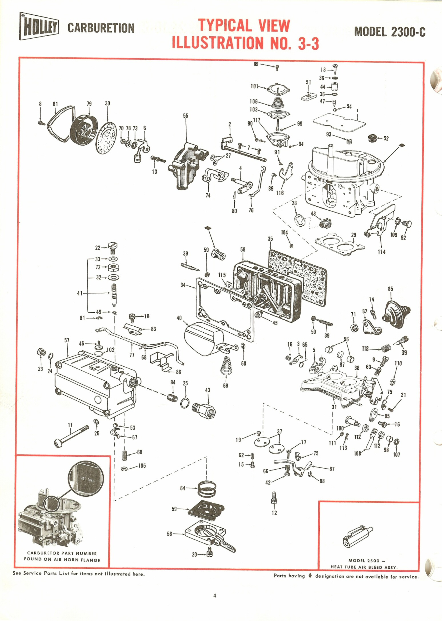 hight resolution of holley 2300c exploded diagrams the old car manual project holley 1940 diagram holley exploded diagram