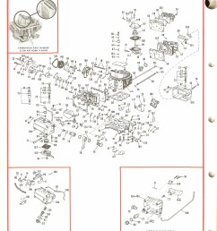 holley carb diagram wiring diagram portal holley carb identification holley 4150 exploded diagrams the old car [ 1580 x 2191 Pixel ]