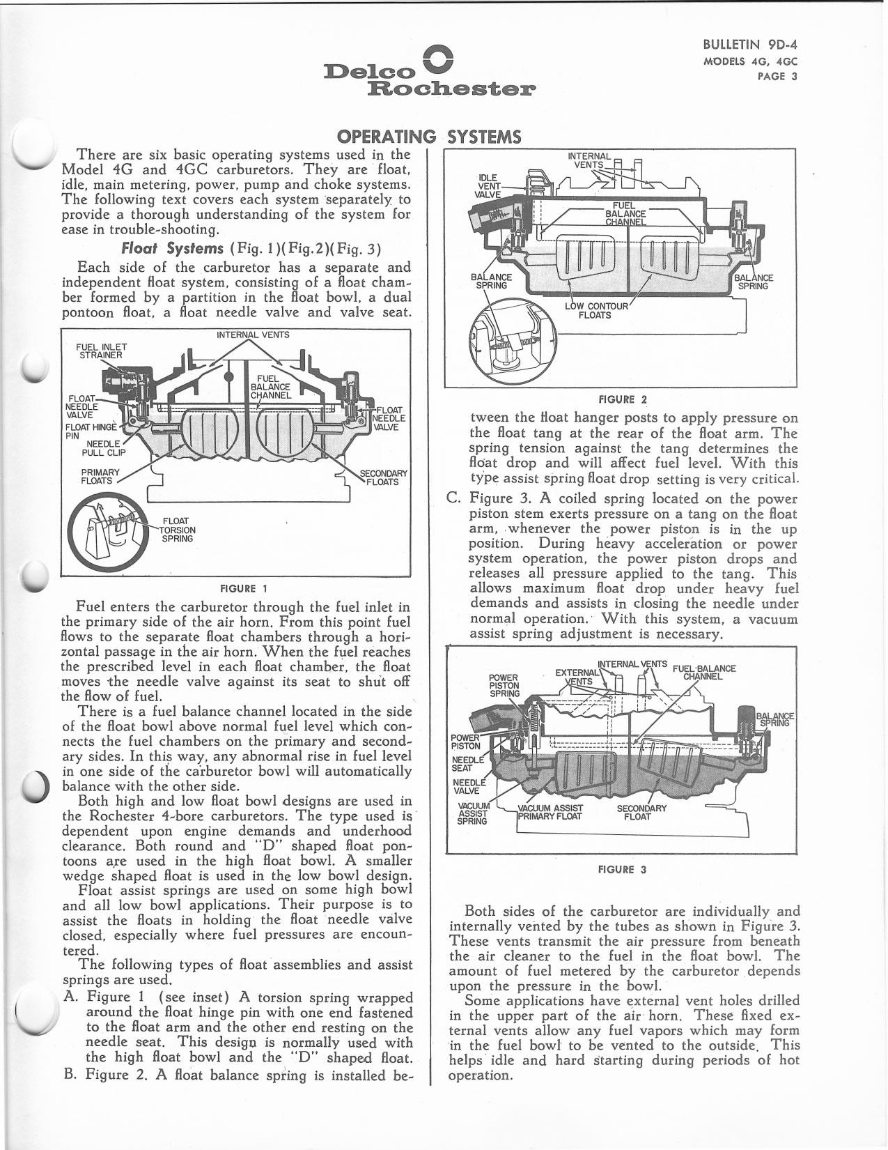 1964 Delco Rochester 4G Service Manual / Roch4G_0003.jpg