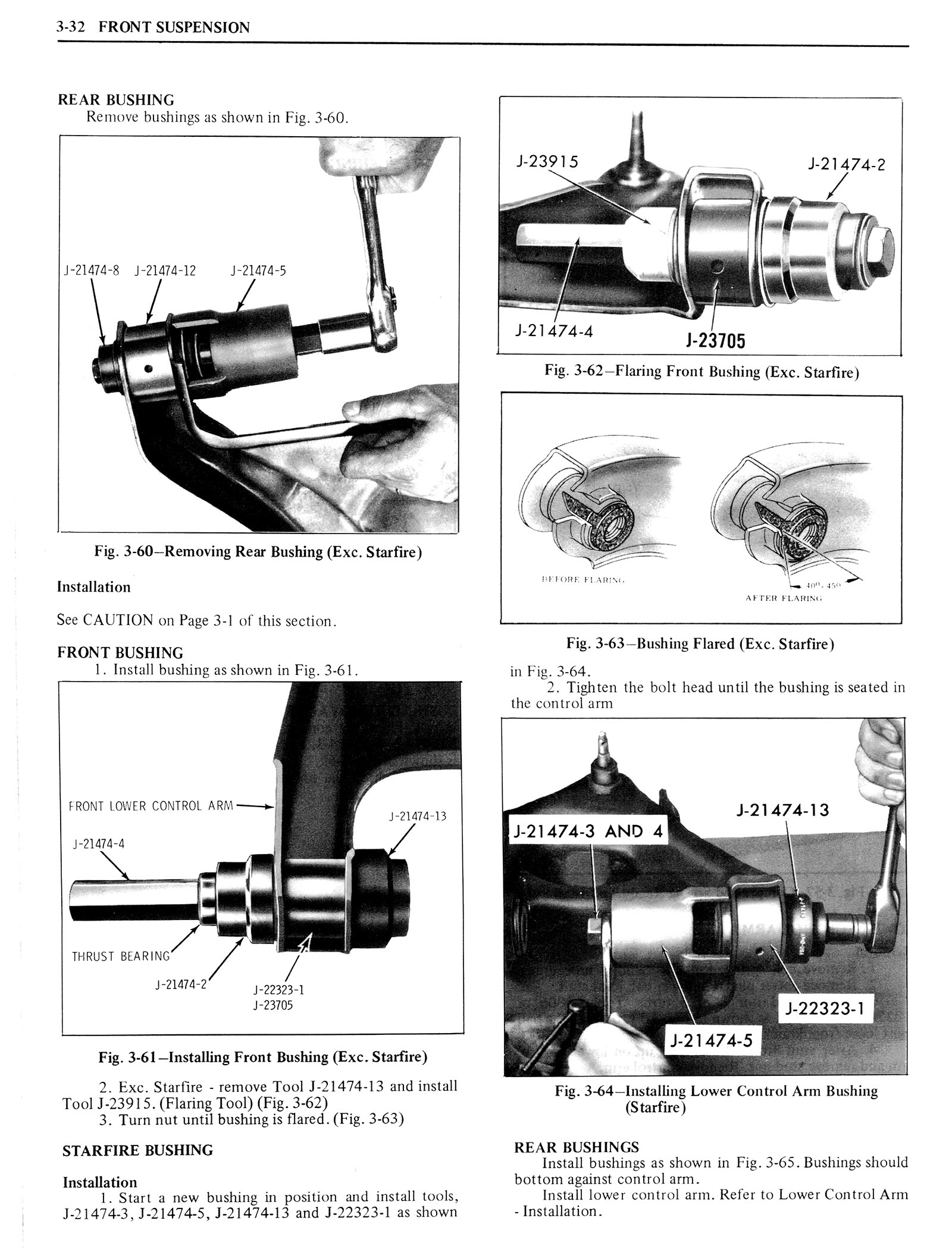 1976 Oldsmobile Service Manual page 204 of 1390