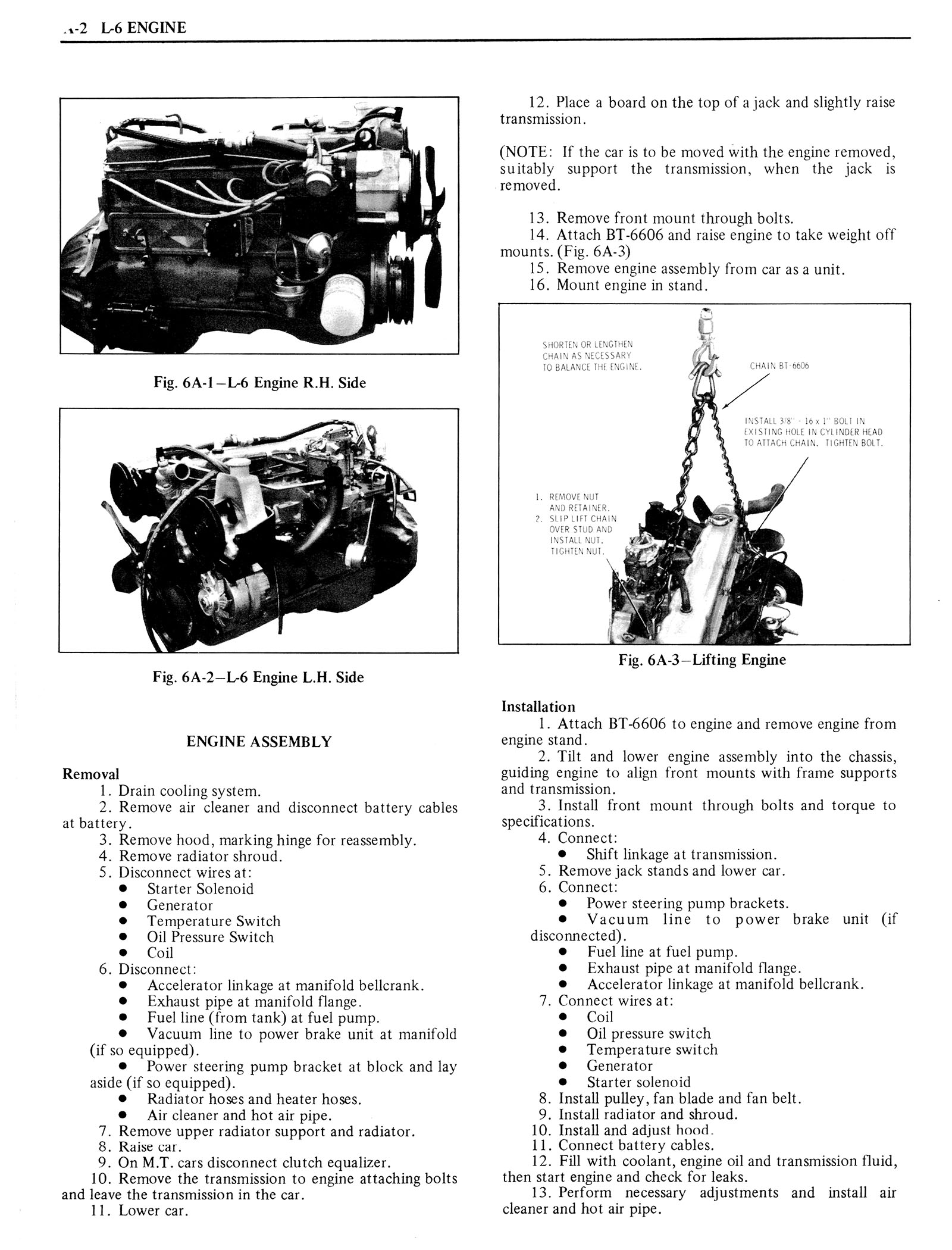 1976 Oldsmobile Service Manual page 399 of 1390