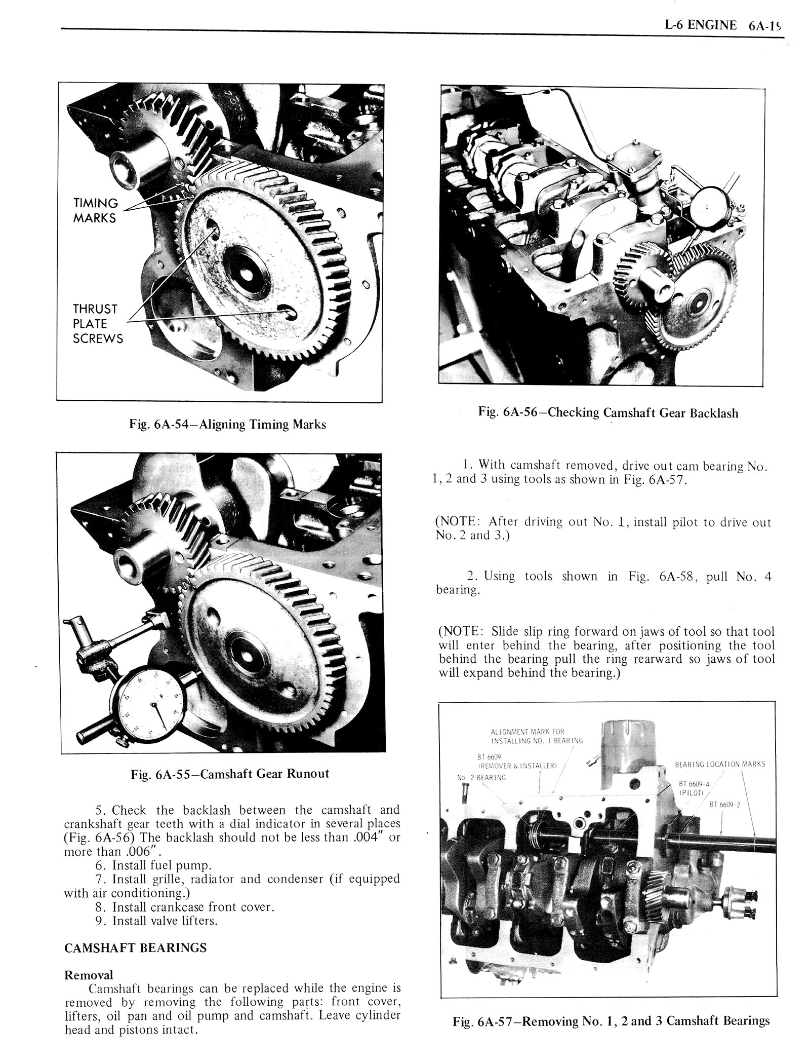 1976 Oldsmobile Service Manual page 406 of 1390