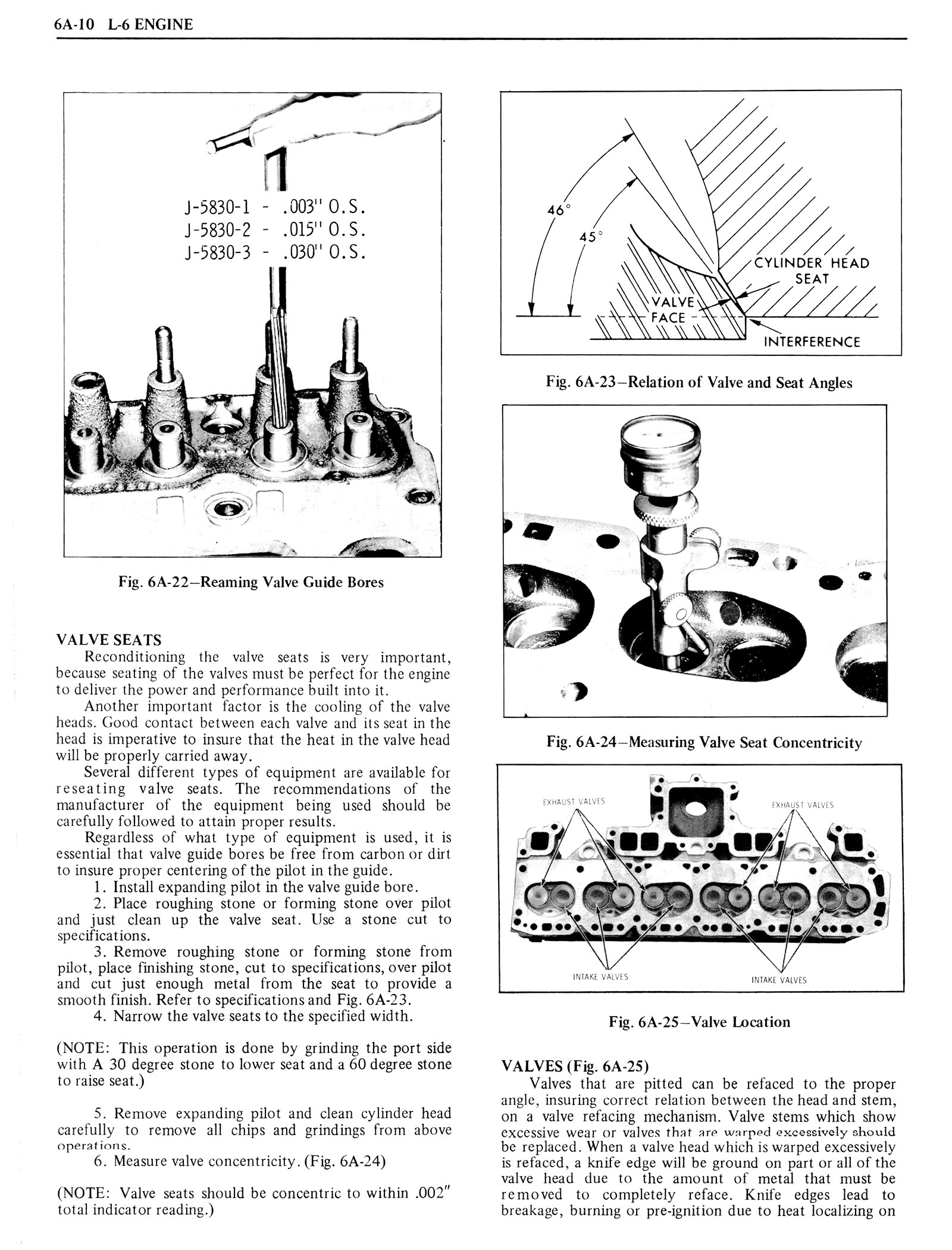 1976 Oldsmobile Service Manual page 407 of 1390