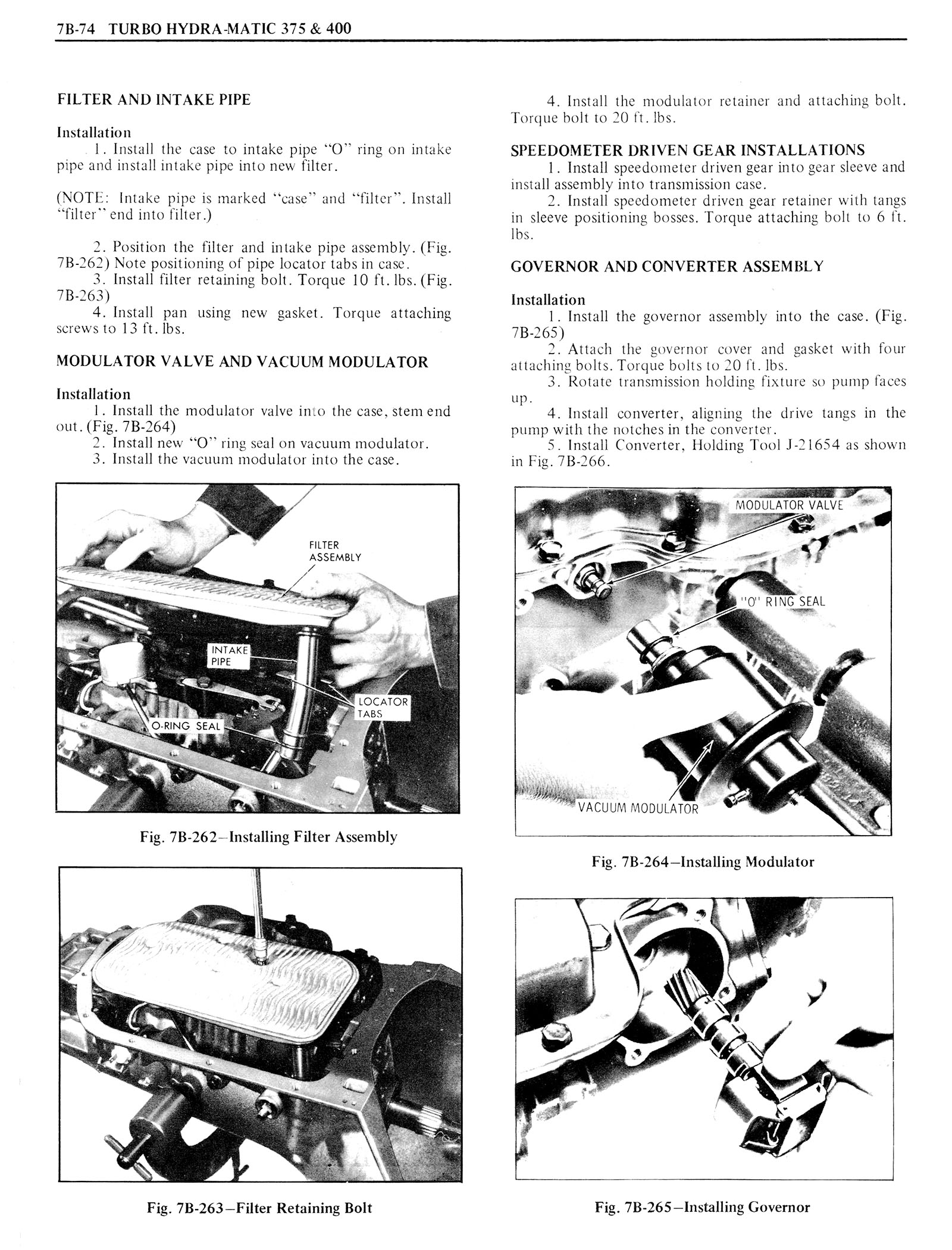 1976 Oldsmobile Service Manual page 806 of 1390