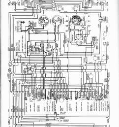 studebaker wiring diagrams the old car manual project wiring diagram for 1957 studebaker v8 golden hawk [ 1251 x 1637 Pixel ]