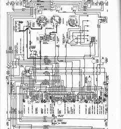 wiring diagram for 1958 studebaker and packard clipper schema 1950 packard wiring diagram [ 1251 x 1637 Pixel ]
