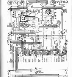 studebaker wiring diagrams the old car manual project wiring diagrams of 1957 studebaker and packard clipper [ 1252 x 1637 Pixel ]