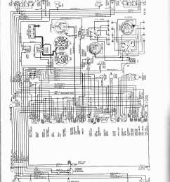 studebaker wiring diagrams the old car manual project 1963 64 6 cyl v8 lark  [ 1251 x 1637 Pixel ]