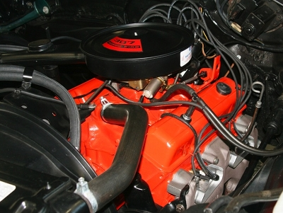Yj Engine Diagram 1971 1972 Chevrolet Heavy Chevy Performance And Image At