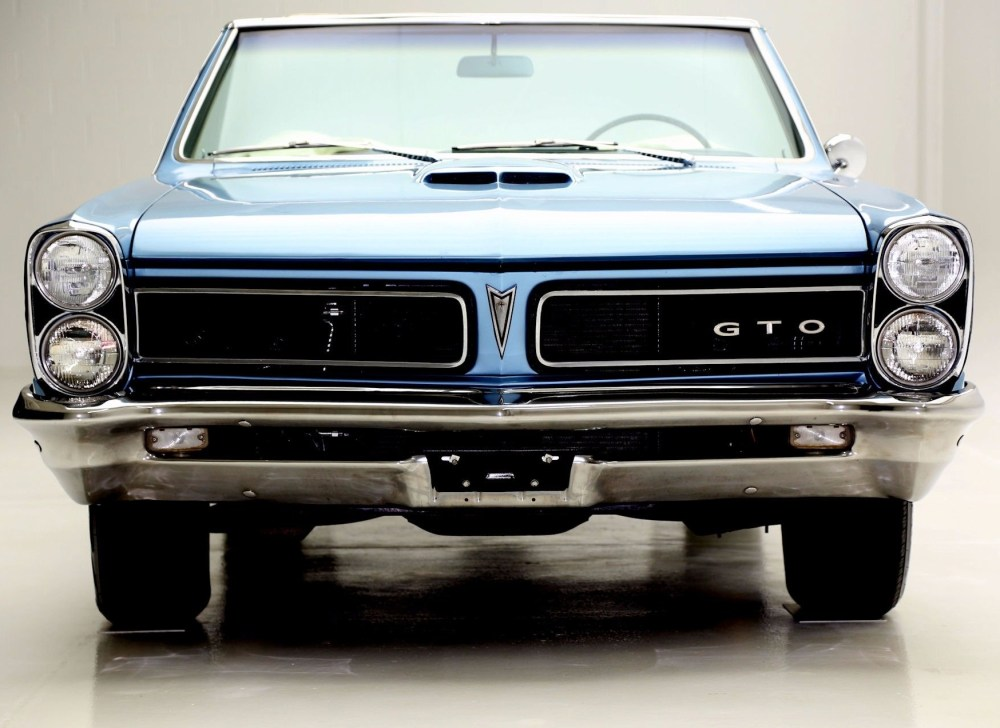 medium resolution of the gto was the cornerstone of pontiac performance it was a car that created the muscle car segment and hit a bullseye with the wants and needs of the
