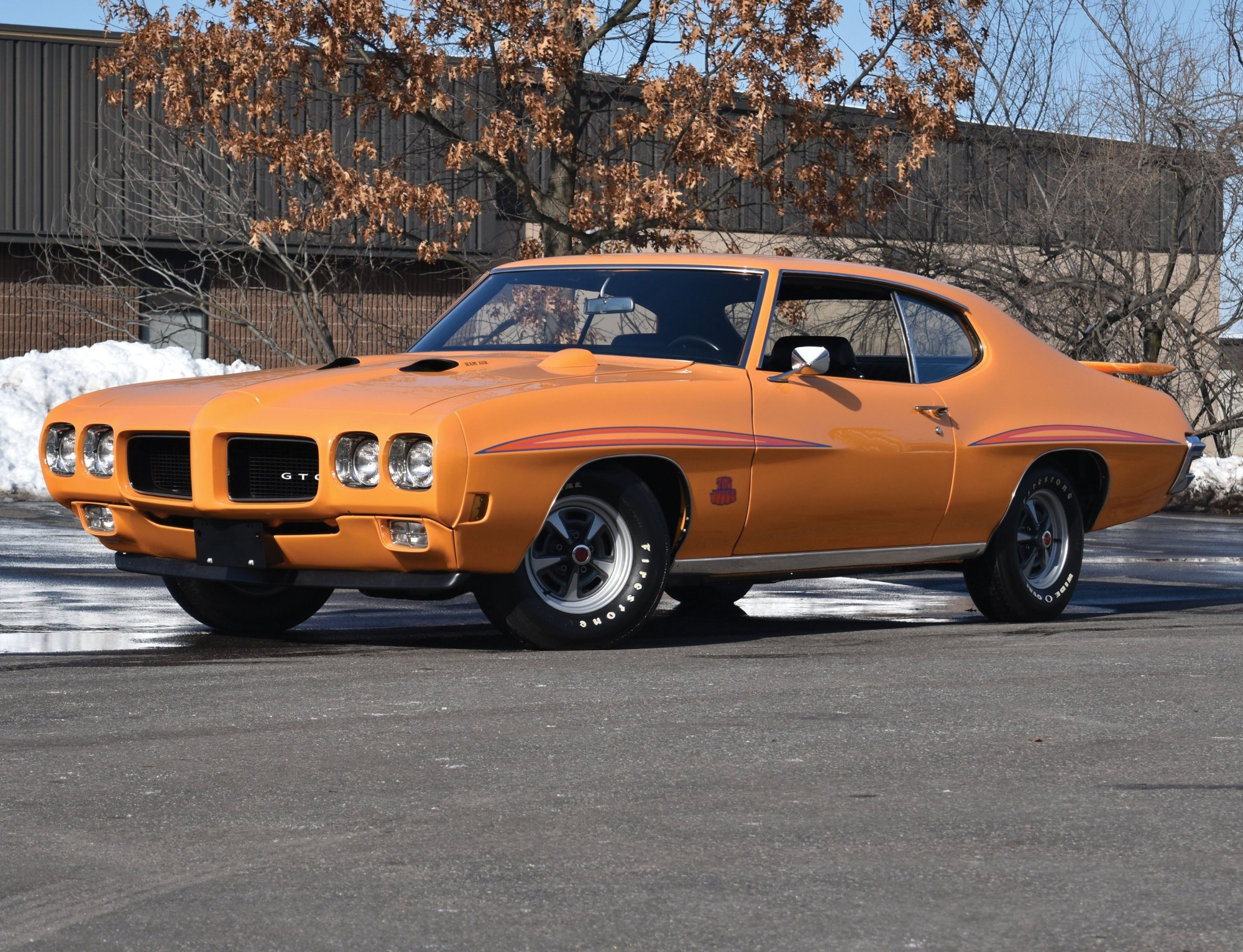 hight resolution of when the 1970 model year rolled along it was becoming clear that the gto was beginning to lose its sales momentum the problems with gto sales were the