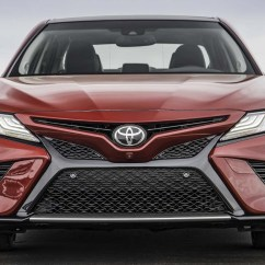 Is The New Camry All Wheel Drive Toyota Yaris Trd Merah 2018 Motavera