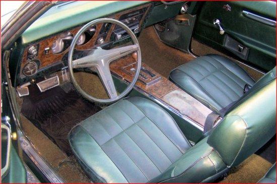 1969  SOLD OUT  Pontiac Firebird Convertible