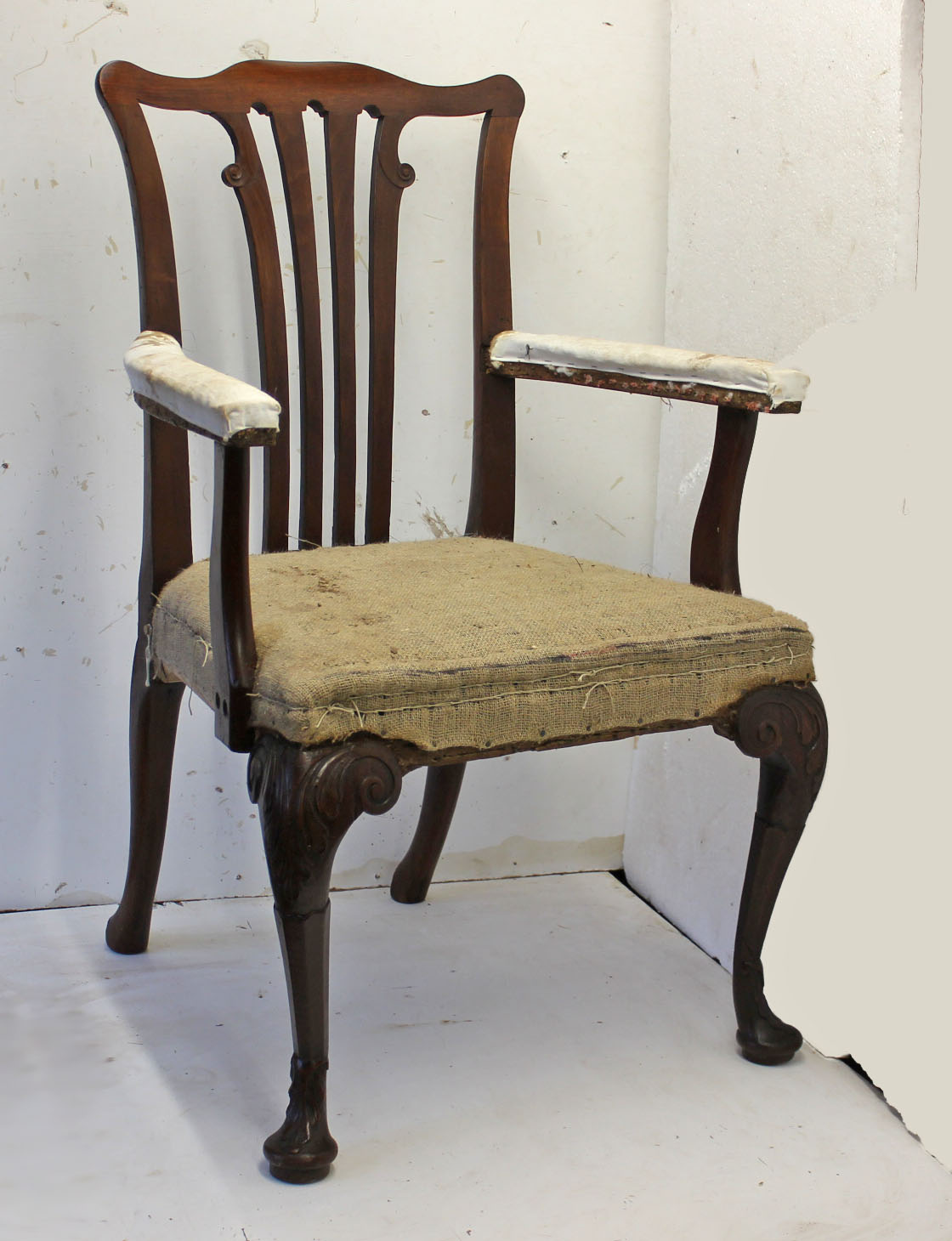 Chair Restoration Oldchairs Ie We Run Weekend Restoration Courses We Also