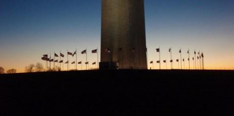 Obelisk - Washington Mall