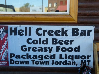 cold beer greasy food