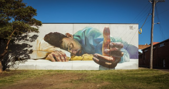 Street Art, Port Kembla