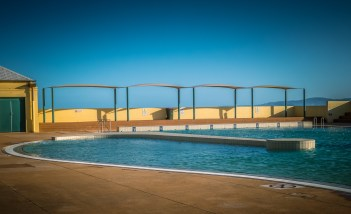 Port Kembla Pool