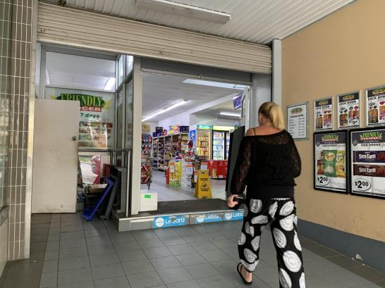 Keiraville shops
