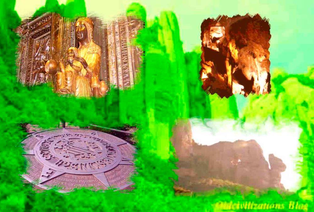 ¿Qué misterios esconde la sagrada montaña de Montserrat? (6/6)