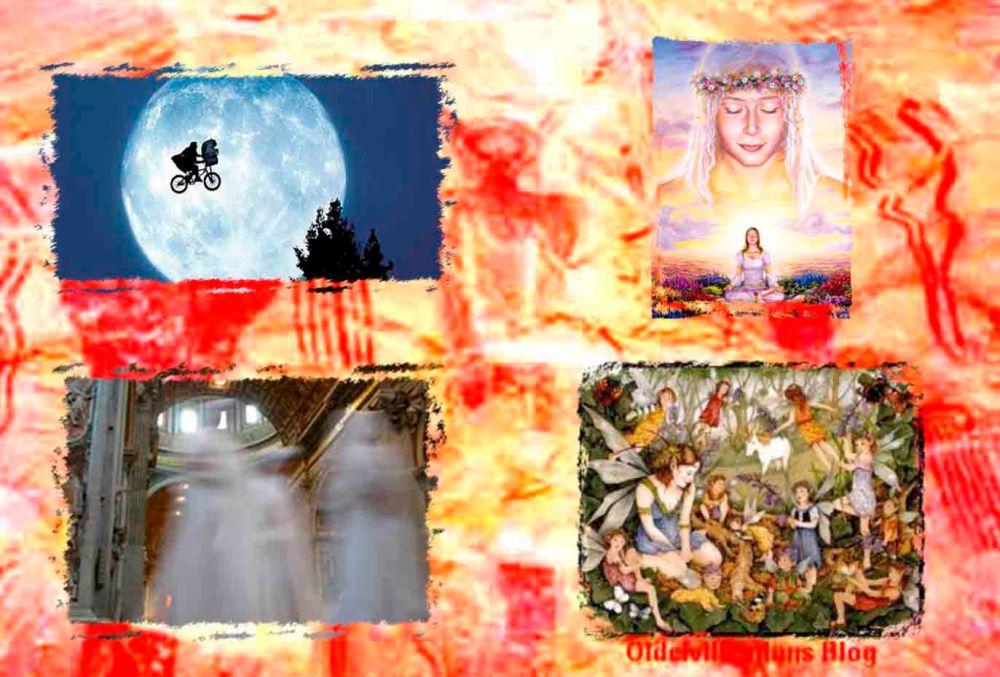 Las posibles vinculaciones extraterrestres de la especie humana  (3/6)