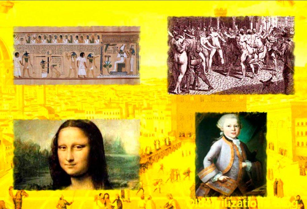 Mensajes ocultos en el arte pictórico (4/6)