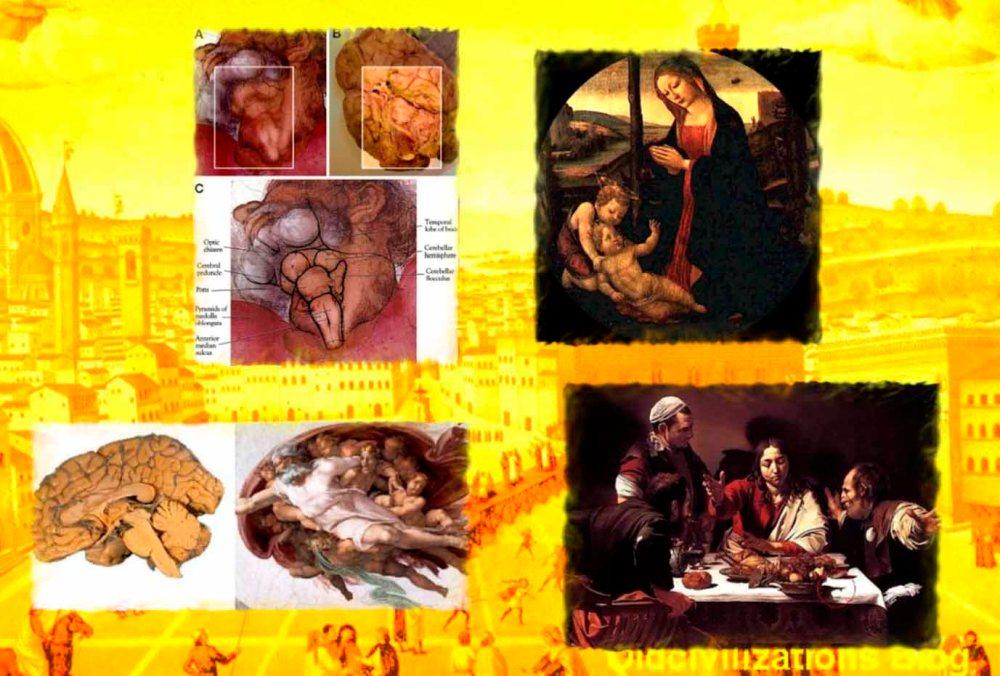 Mensajes ocultos en el arte pictórico (6/6)