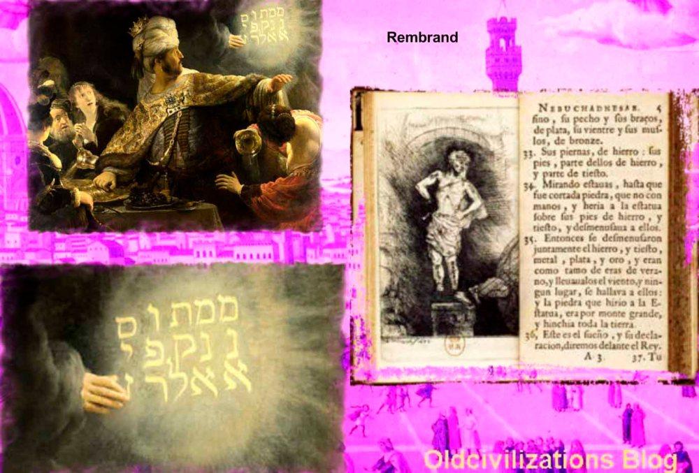 Mensajes ocultos en el arte pictórico (3/6)