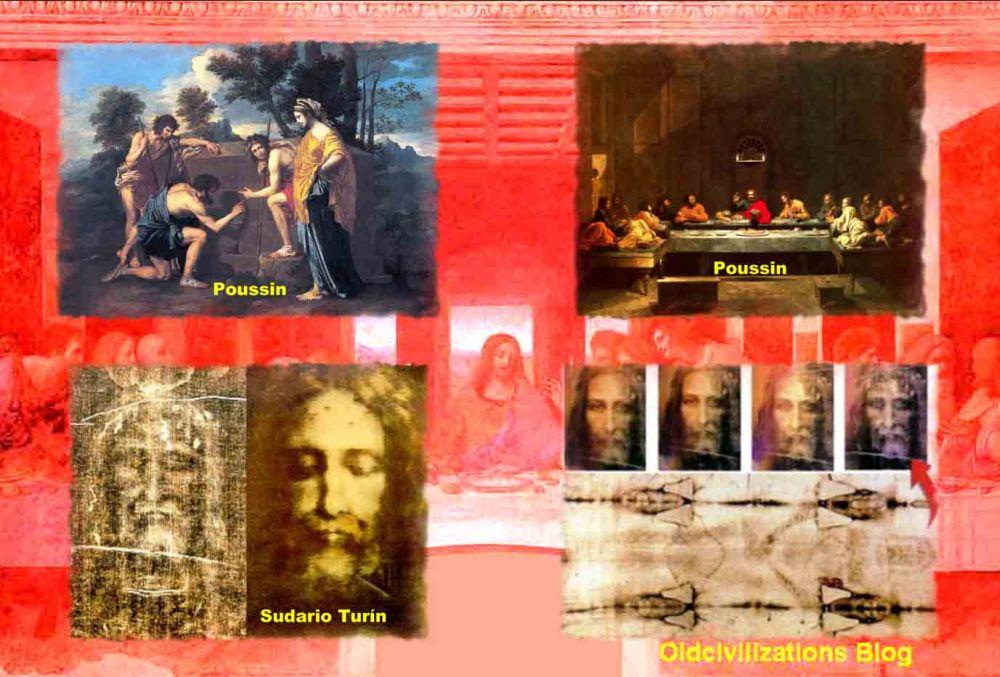 Las obras de Leonardo da Vinci, ¿escondían un código secreto? (6/6)