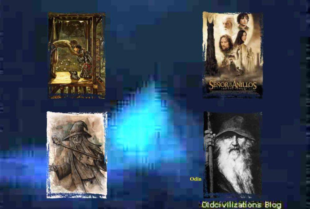 ¿Sabía Tolkien que seres extraños y mágicos habían existido en nuestro mundo? (4/6)