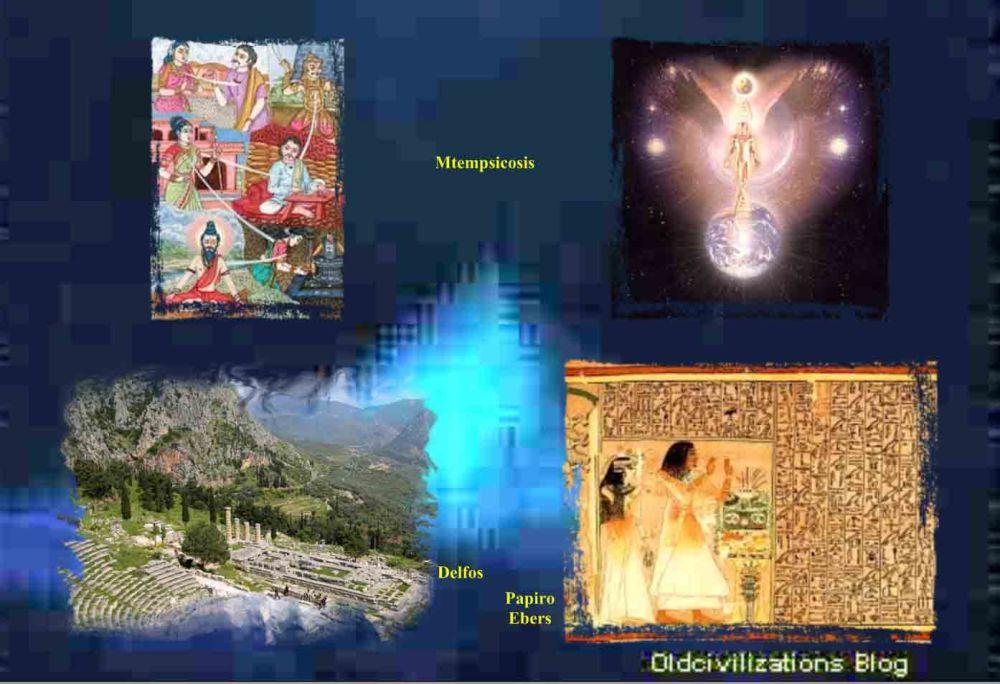 ¿Cuál era el nivel de conocimientos de las antiguas civilizaciones? (1/6)