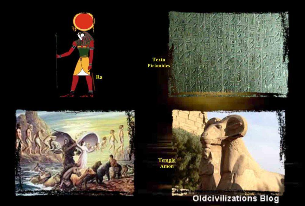 La reencarnación o la evolución del espíritu (2/6)