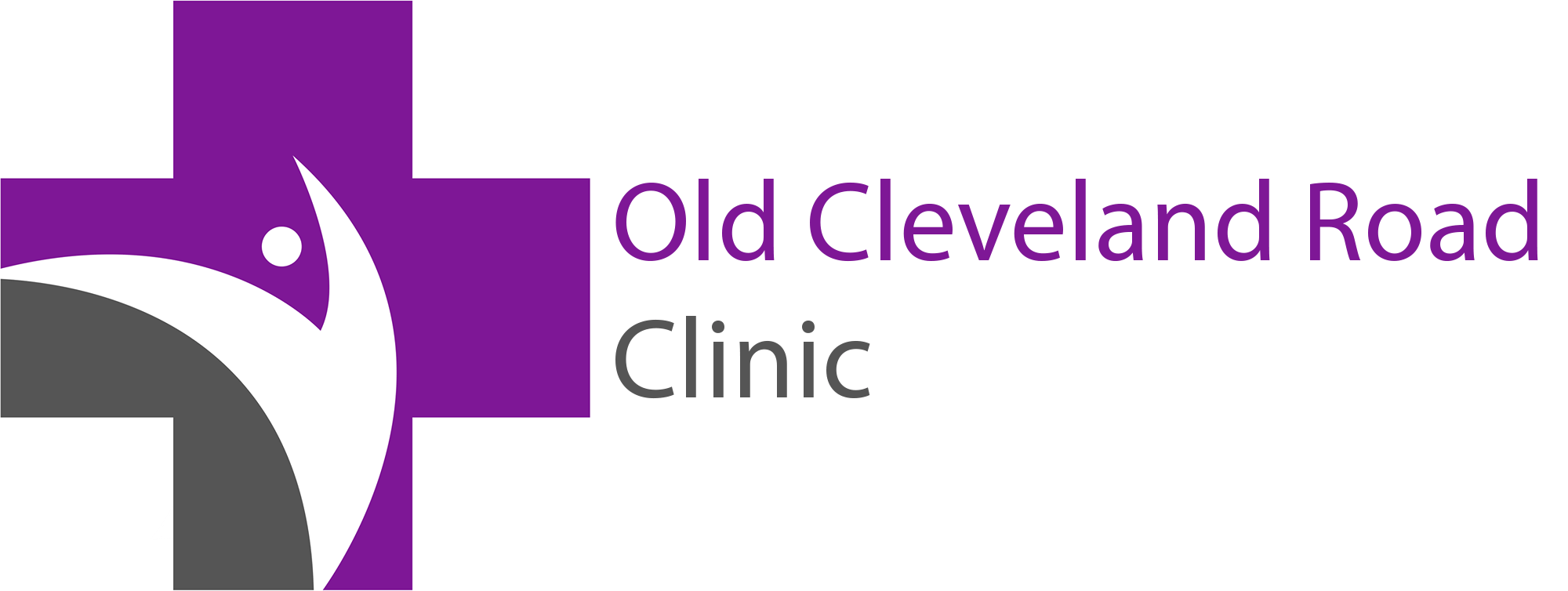 Old Cleveland Road Clinic Logo