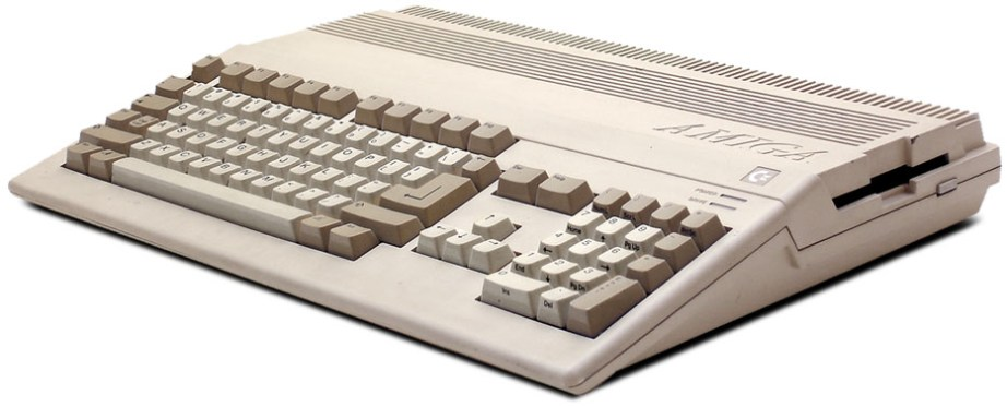 Image result for amiga a500