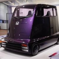 Honda Fuya-Jo (1999)