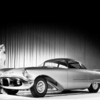 Oldsmobile Cutlass (1954)