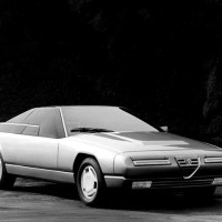 Alfa Romeo Delfino (1983)