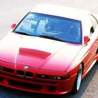 BMW M8 E31 (1990)